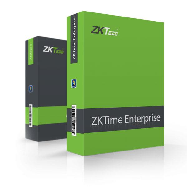 HSTime Enterprise control de presència lleida control software programa gestió horaris dies hores fitxatge fitxar usuaris