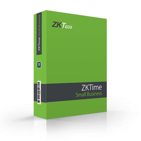 HSTime Small Business control de presència lleida control software programa gestió horaris dies fitxatge fitxar usuaris